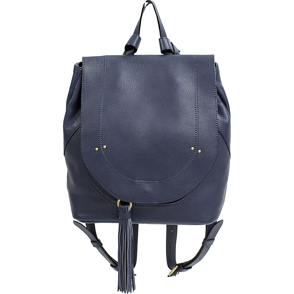 Sanctuary Handbags Day 2 Day Backpack Magnetic Blue Sanctuary Handbags Designer Handbags