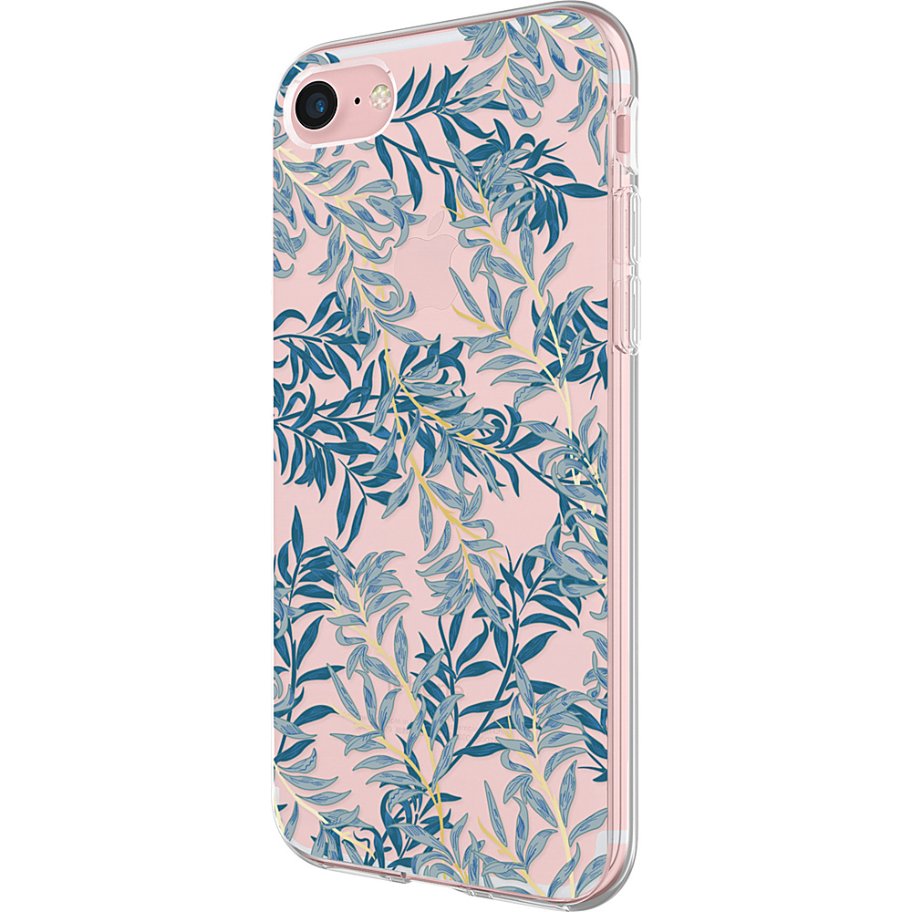 Incipio Design Series for iPhone 7 Clear/Blue(BLW) - Incipio Electronic Cases - Technology, Electronic Cases