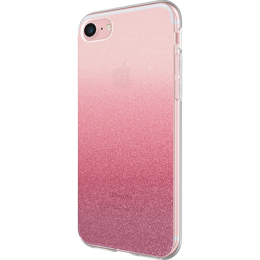 Incipio Design Series for iPhone 7 Clear/Pink(CSP) - Incipio Electronic Cases - Technology, Electronic Cases