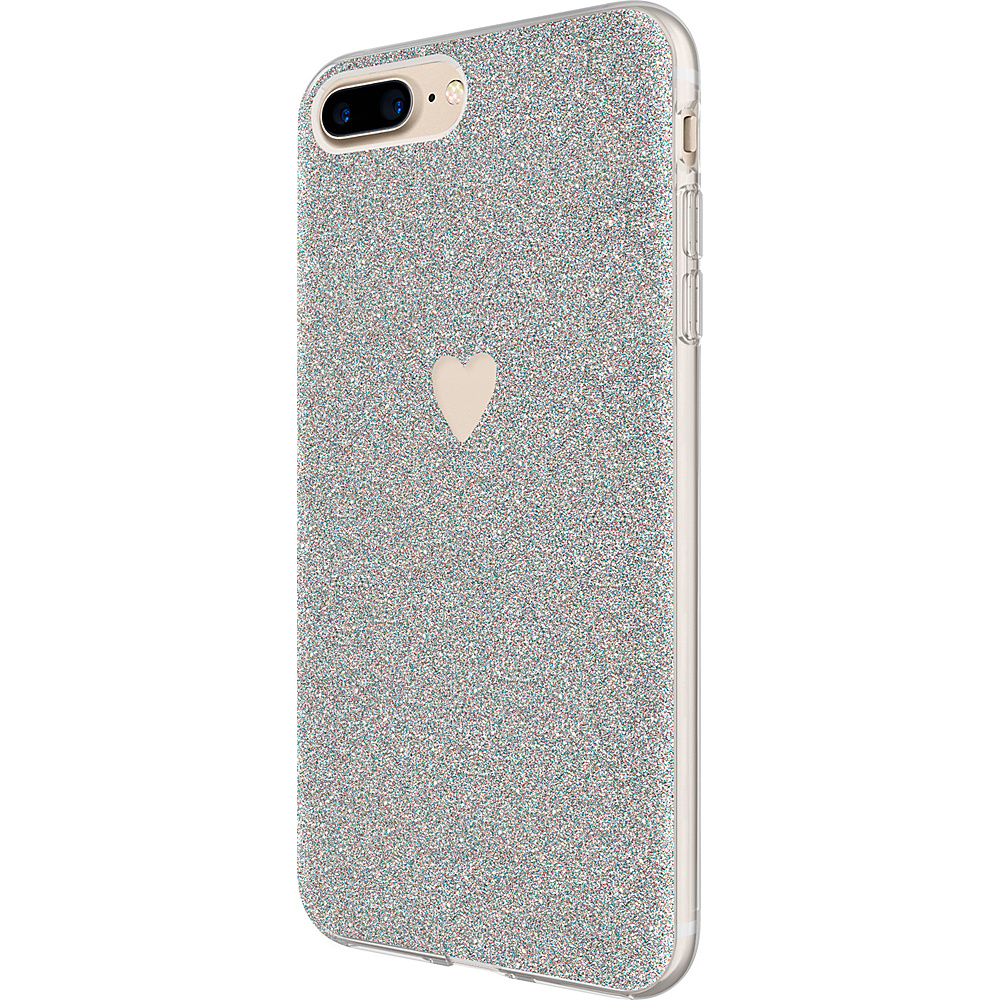 Incipio Design Series for iPhone 7 Plus Sliver/Clear(AMR) - Incipio Electronic Cases - Technology, Electronic Cases