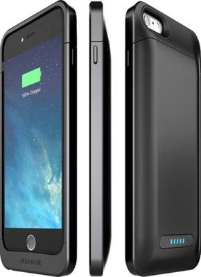 PhoneSuit Elite 6 Battery Case for iPhone 6 Plus/6s Plus Metallic Black - PhoneSuit Electronic Cases