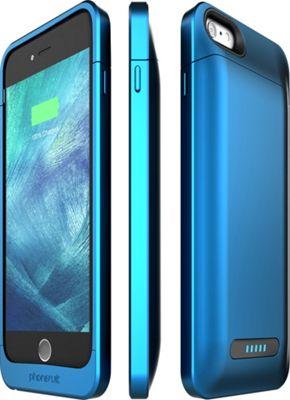 PhoneSuit Elite 6 Battery Case for iPhone 6 Plus/6s Plus Metallic Blue - PhoneSuit Electronic Cases