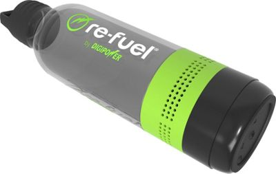 Re-Fuel Bluetooth Water Bottle Speaker