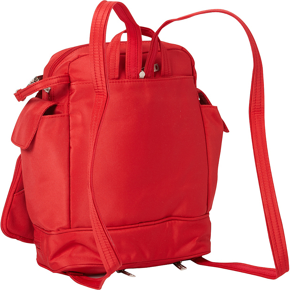 BeSafe by DayMakers Anti-Theft Convertible Backpack Backpack ...