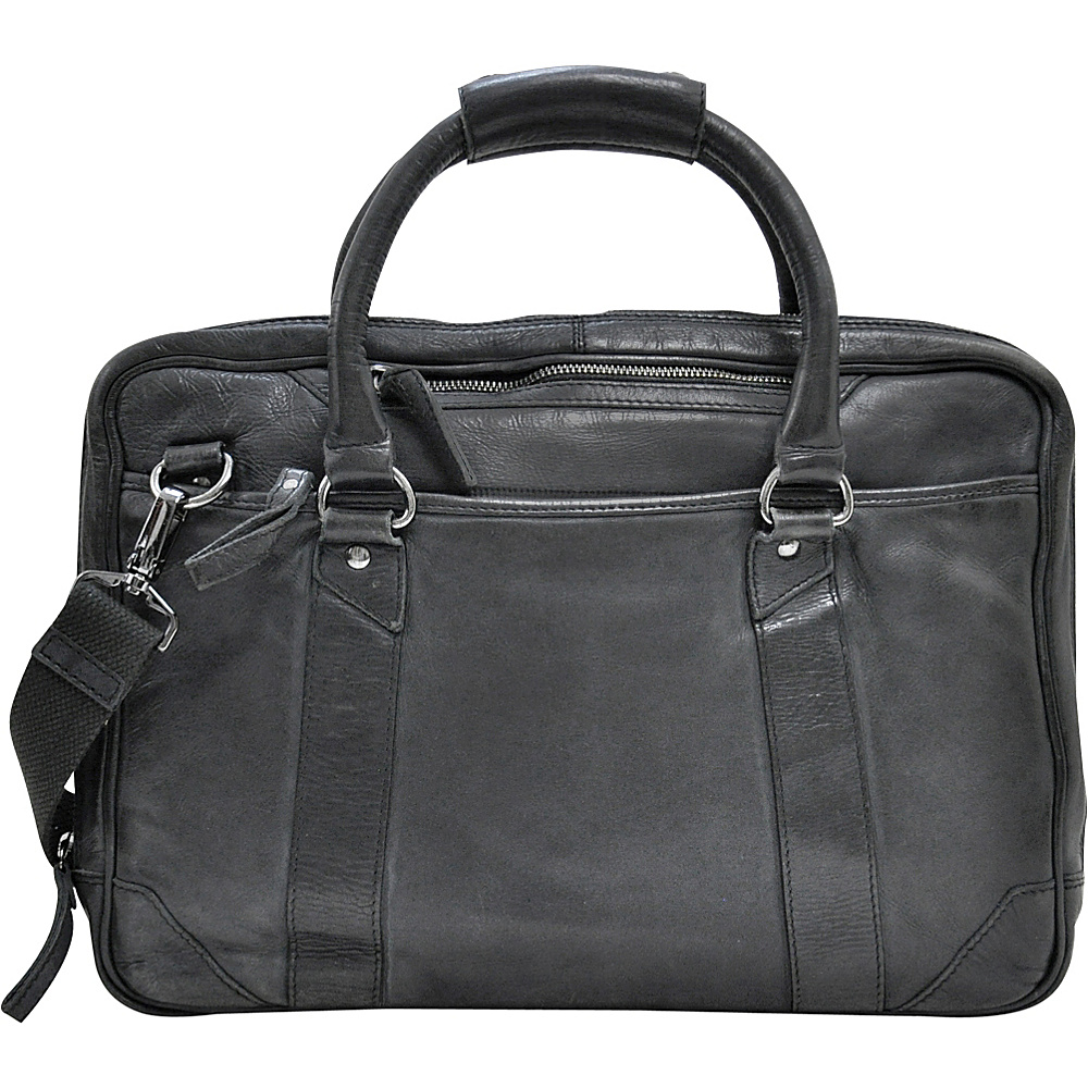 Rawlings Origins Briefcase Black Rawlings Non Wheeled Business Cases