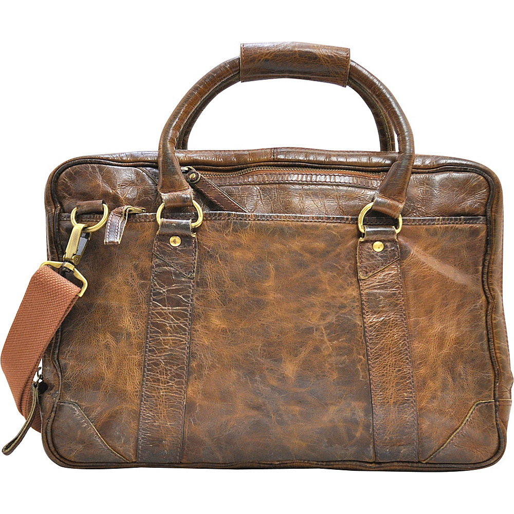 Rawlings Origins Briefcase Glove Brown Rawlings Non Wheeled Business Cases
