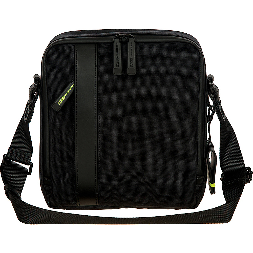 BRIC S Moleskine Crossbody Black BRIC S Other Men s Bags
