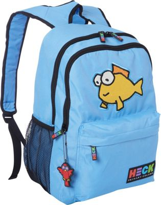 Ed Heck Luggage Little Fish Backpack Little Fish - Ed Heck Luggage Everyday Backpacks