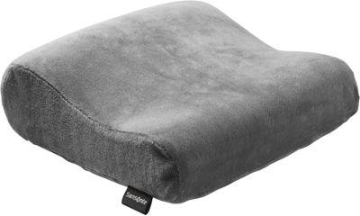 Samsonite Travel Accessories Rectangle Memory Foam Pillow Charcoal - Samsonite Travel Accessories Travel Pillows & Blankets