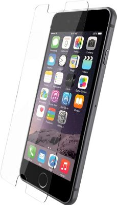 Otterbox Ingram iPhone 7 Alpha Glass Screen Protector Clear - Otterbox Ingram Electronic Cases