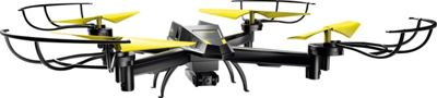 Airhawk M13 Predator Drone with HD Camera Yellow - Airhawk Portable Entertainment