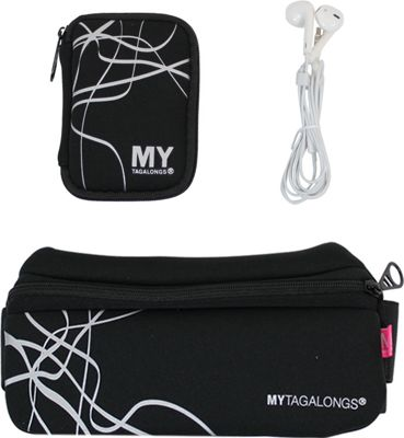 MyTagAlongs Fitness Set Curlin - MyTagAlongs Sports Accessories