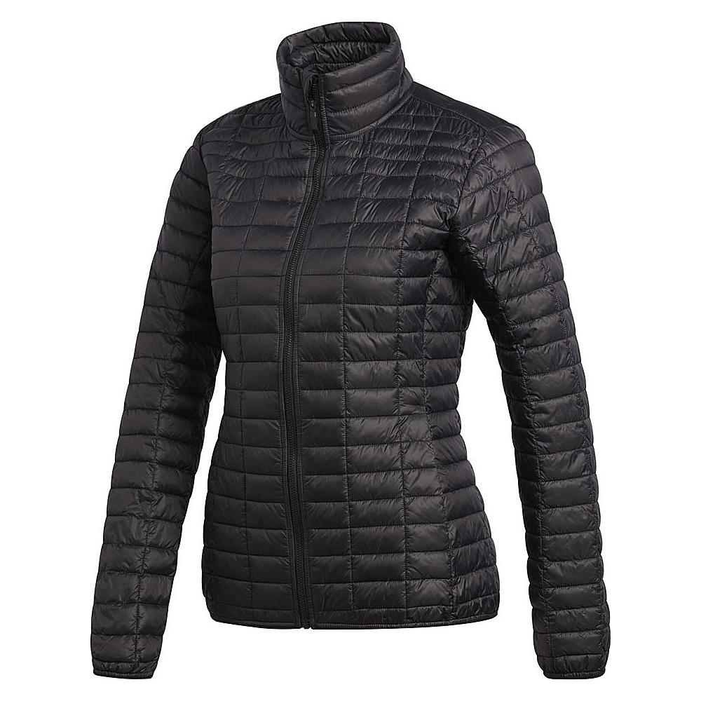 adidas outdoor Womens Flyloft Jacket M - Black - adidas outdoor Womens Apparel - Apparel & Footwear, Women's Apparel