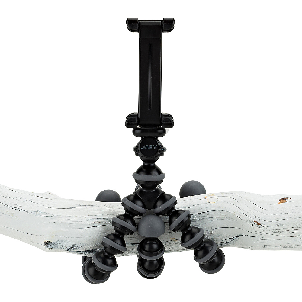 Joby GripTight GorillaPod Stand for Smaller Tablets Black Joby Camera Accessories