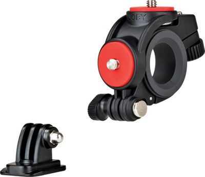 Joby Action Bike Mount Black - Joby Camera Accessories