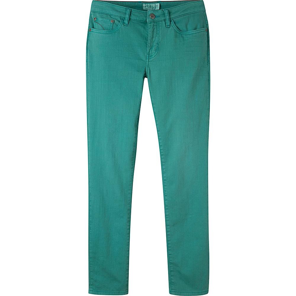 Mountain Khakis Genevieve Skinny Jean Classic Fit 0 - Regular - Ivy - Mountain Khakis Womens Apparel - Apparel & Footwear, Women's Apparel