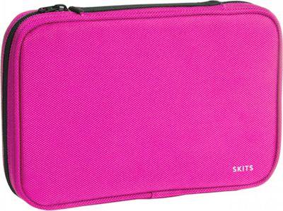SKITS Genius Sport Poly Tech Case Fuchsia - SKITS Travel Organizers