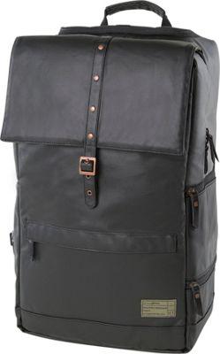 HEX DSLR Laptop Backpack Calibre Black - HEX Camera Accessories