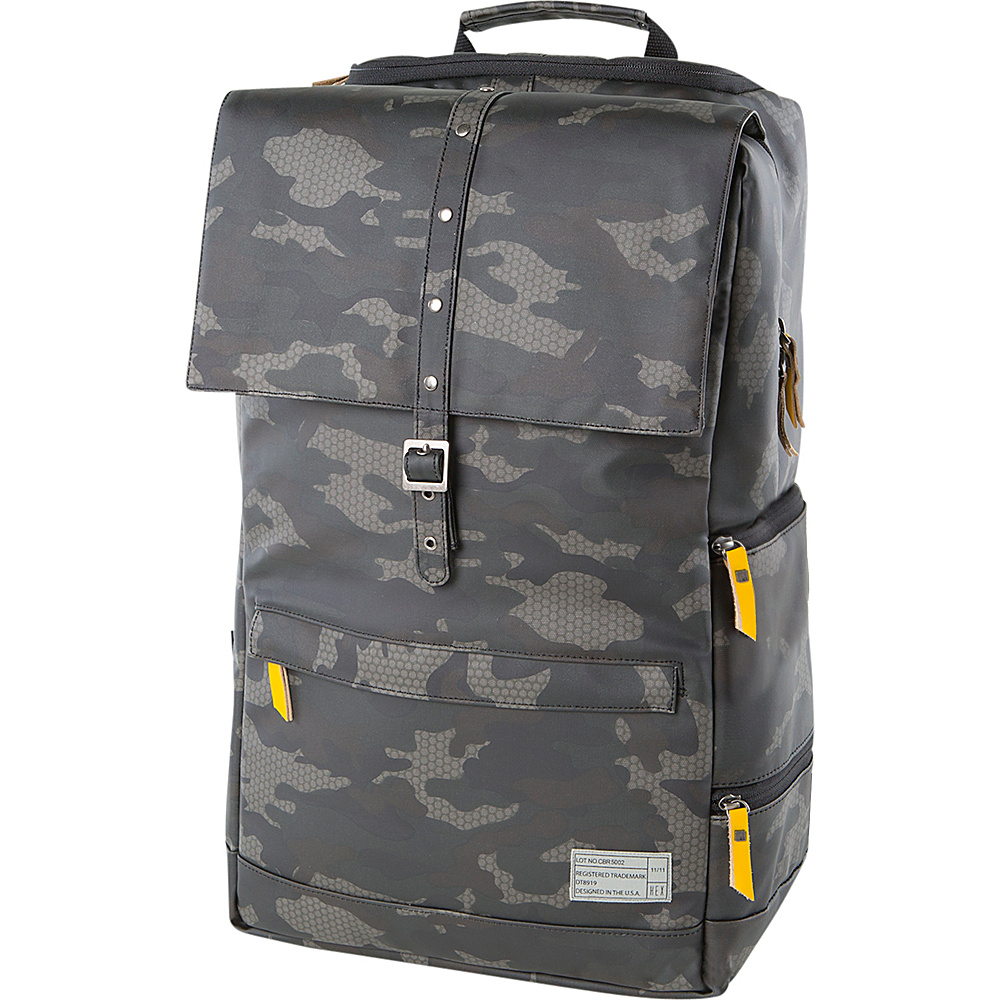 HEX DSLR Laptop Backpack Calibre Camo HEX Camera Accessories