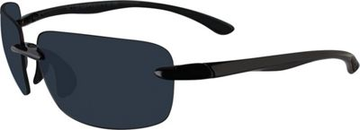 Visualites Sun Reader 1 Reading Sunglasses +2.00 - Black - Visualites Sunglasses
