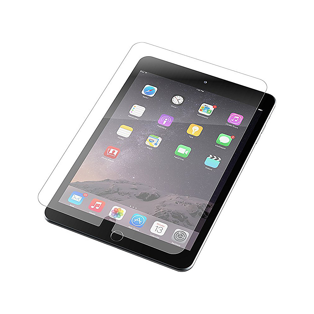 Zagg invisibleSHIELD Screen Protector for Apple iPad Mini 4 Glass Clear Zagg Electronic Cases