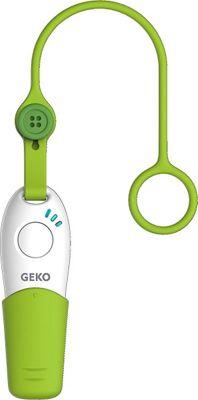 GEKO Geko Smart Whistle Green - GEKO Car Travel