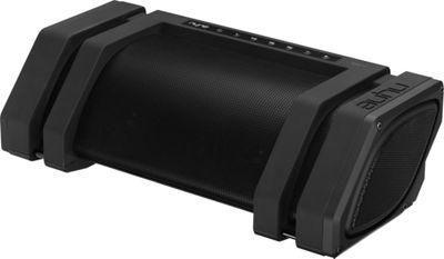 Nyne Rock Splash Resistant Portable Bluetooth Speaker with Huge 4.1 Sound Black - Nyne Headphones & Speakers