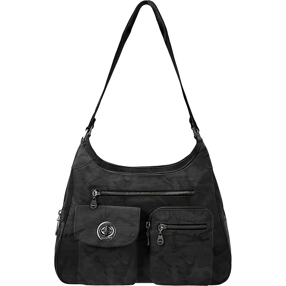 baggallini San Marino Satchel Camo - baggallini Fabric Handbags - Handbags, Fabric Handbags