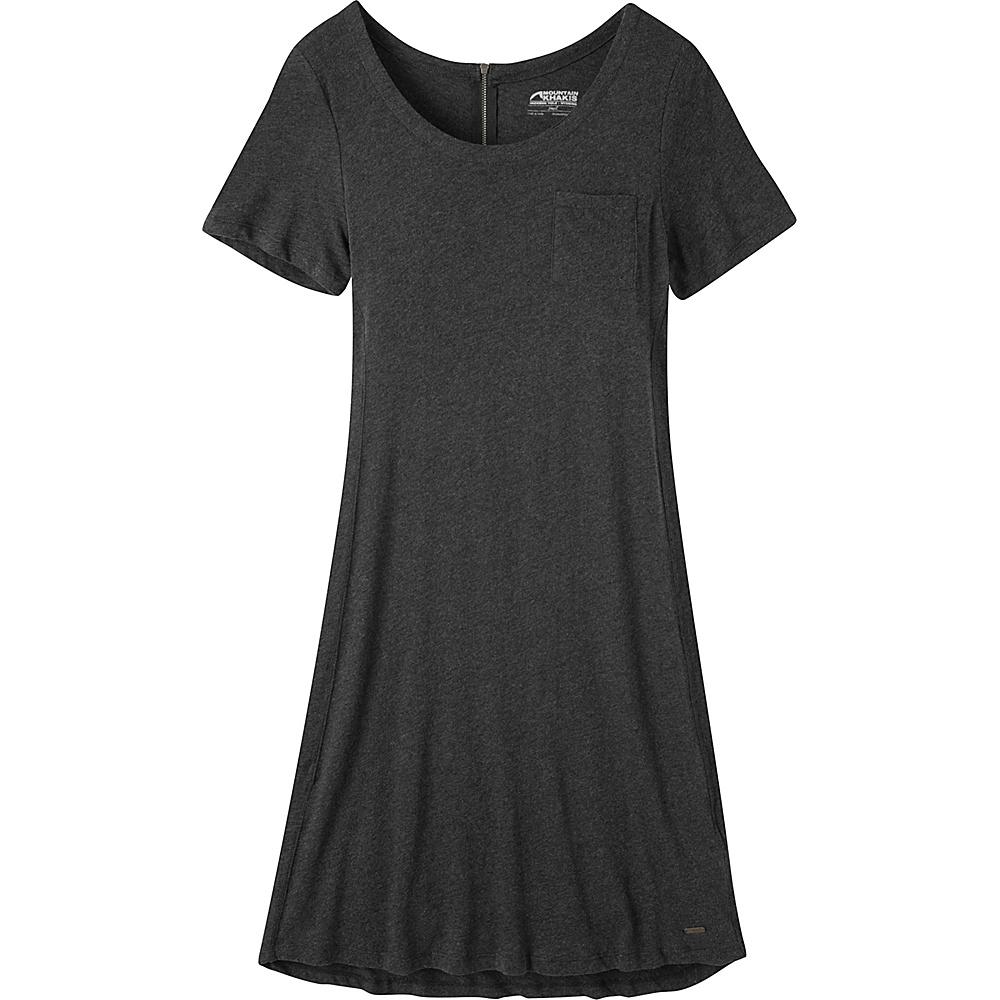 Mountain Khakis Go Time Dress S - Black - Mountain Khakis Womens Apparel - Apparel & Footwear, Women's Apparel