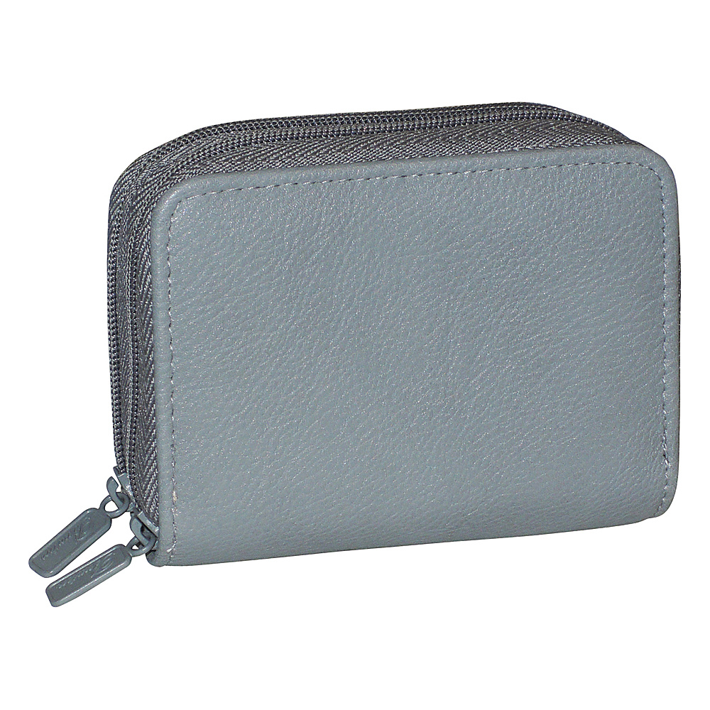 Buxton RFID Wizard Wallet - Exclusive Quarry - Buxton Womens Wallets - Women's SLG, Women's Wallets