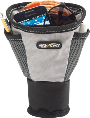 High road DriverCup Cell Phone Holder and Charging Statio...