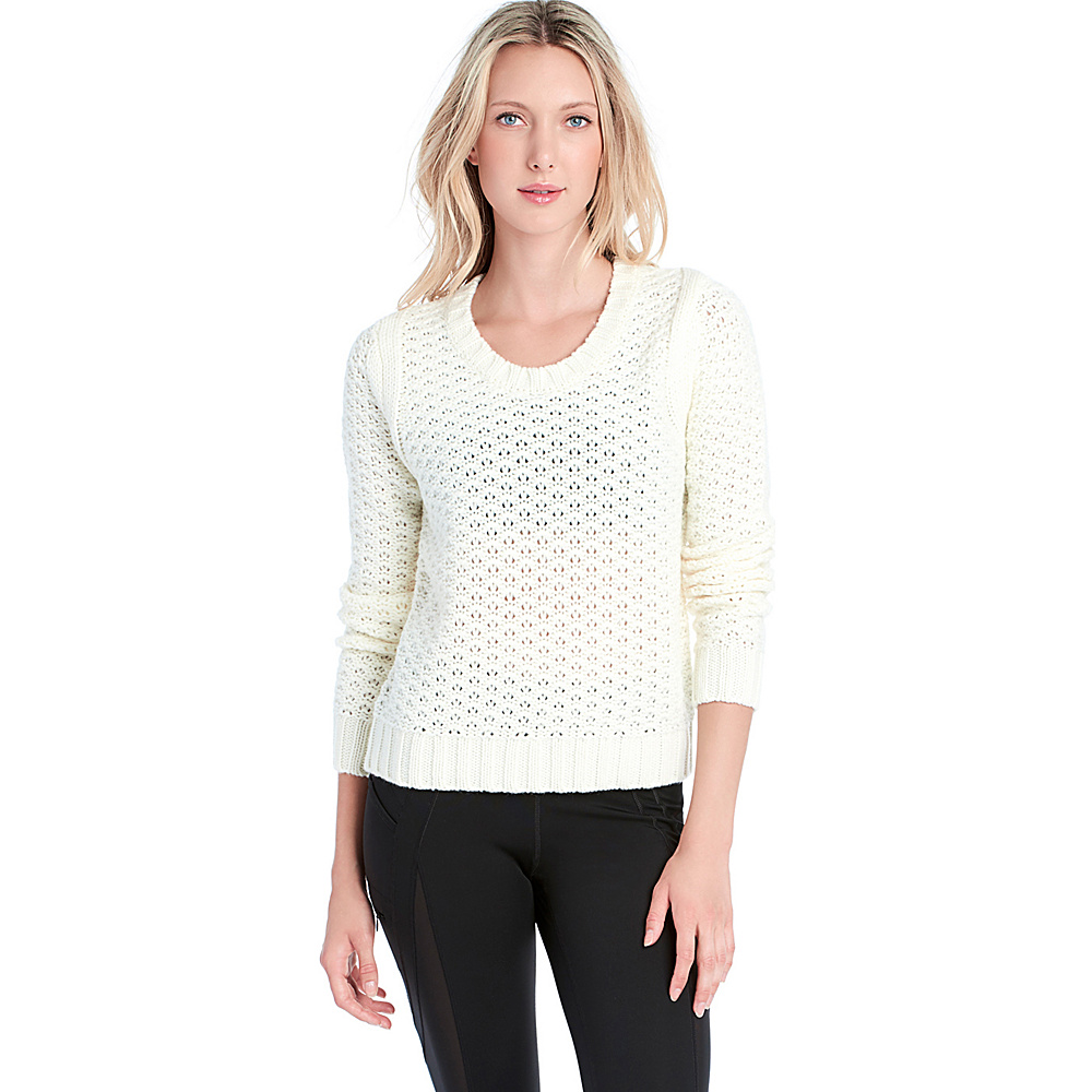 Lole January Sweater XS - Gelato - Lole Womens Apparel - Apparel & Footwear, Women's Apparel