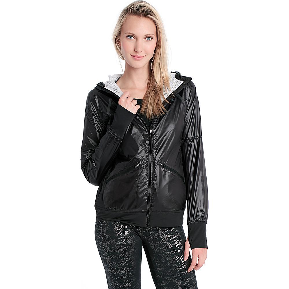 Lole Cheryl Jacket S - Black - Lole Womens Apparel - Apparel & Footwear, Women's Apparel