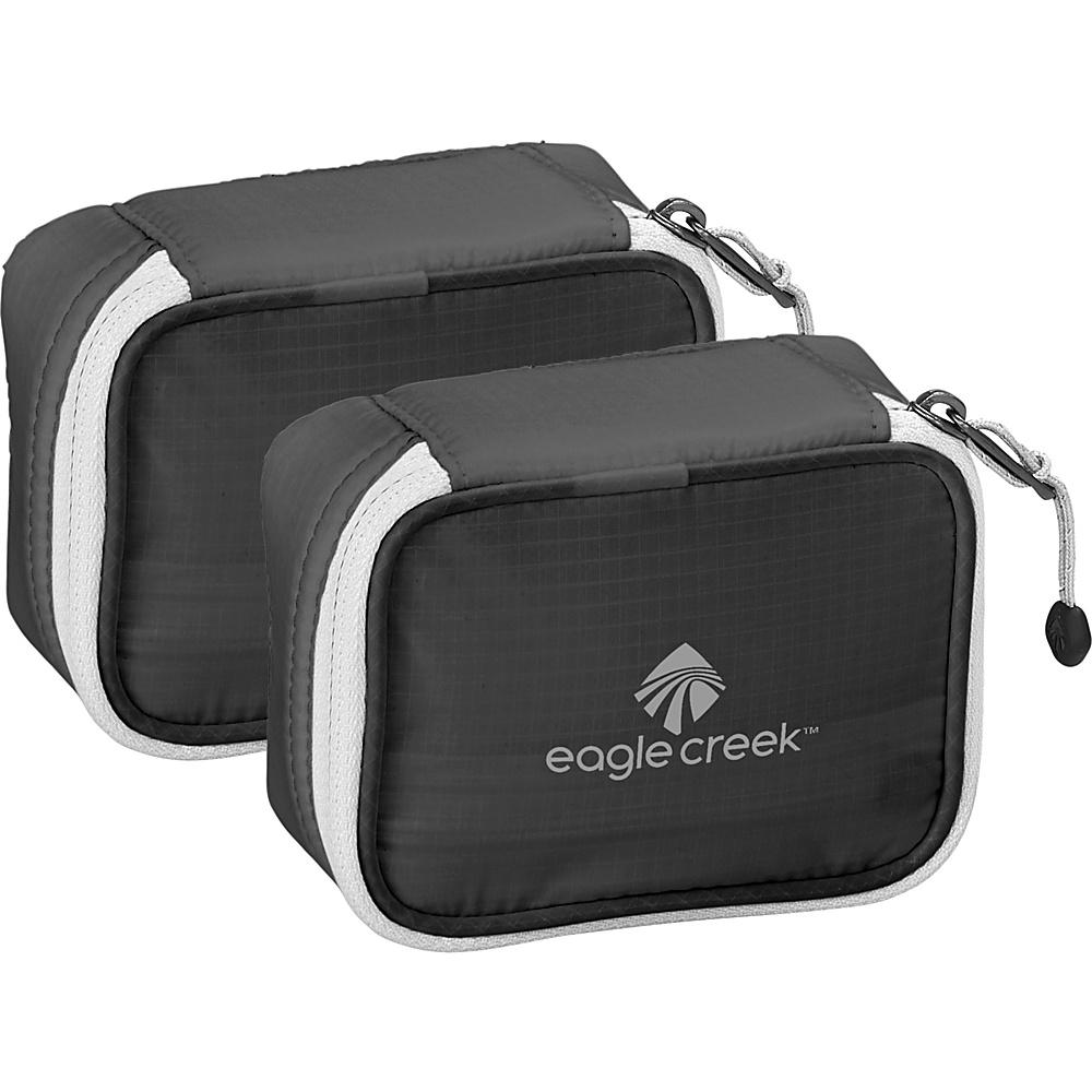 Eagle Creek Pack-It Specter Mini Cube Set Ebony - Eagle Creek Travel Organizers - Travel Accessories, Travel Organizers