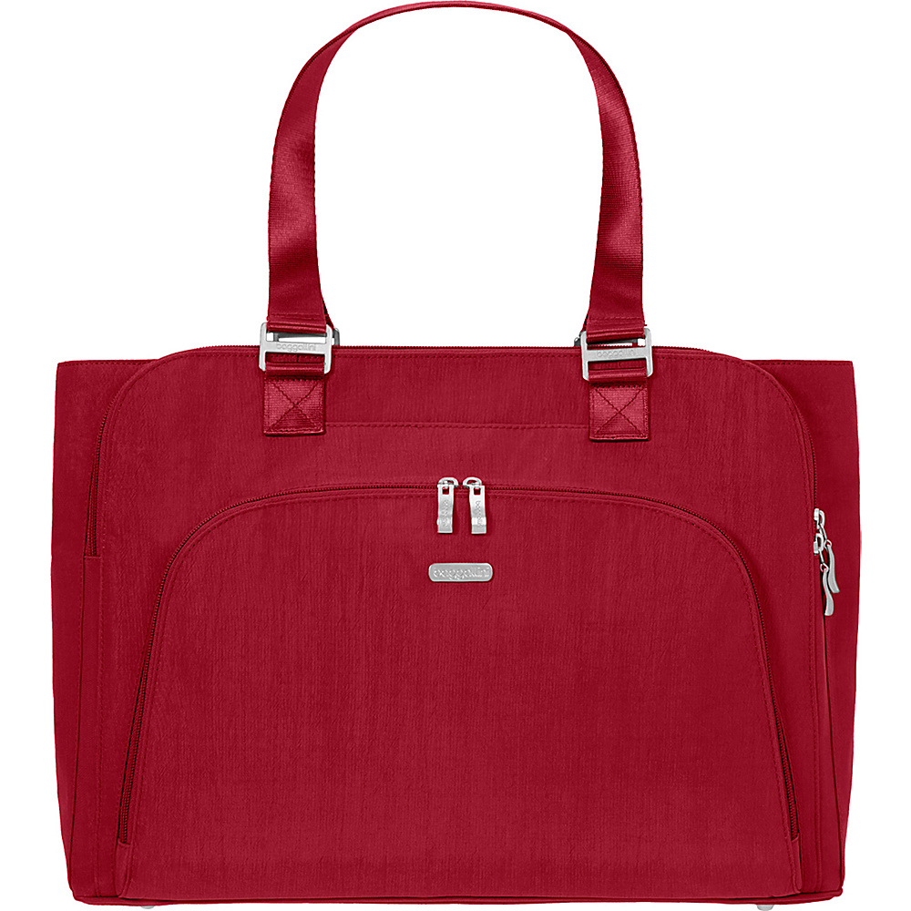 baggallini Errand Laptop Bag - Retired Colors Apple - baggallini Womens Business Bags - Work Bags & Briefcases, Women's Business Bags
