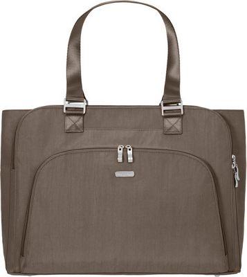 baggallini Errand Laptop Bag - Retired Colors Java - baggallini Women's Business Bags