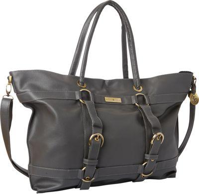 Maha Loka Be Great Yoga Bag Grey - Maha Loka Other Sports Bags