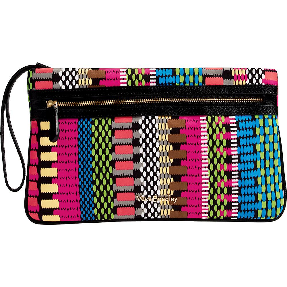 Vera Bradley Mia Wristlet Cha-Cha - Vera Bradley Fabric Handbags - Handbags, Fabric Handbags