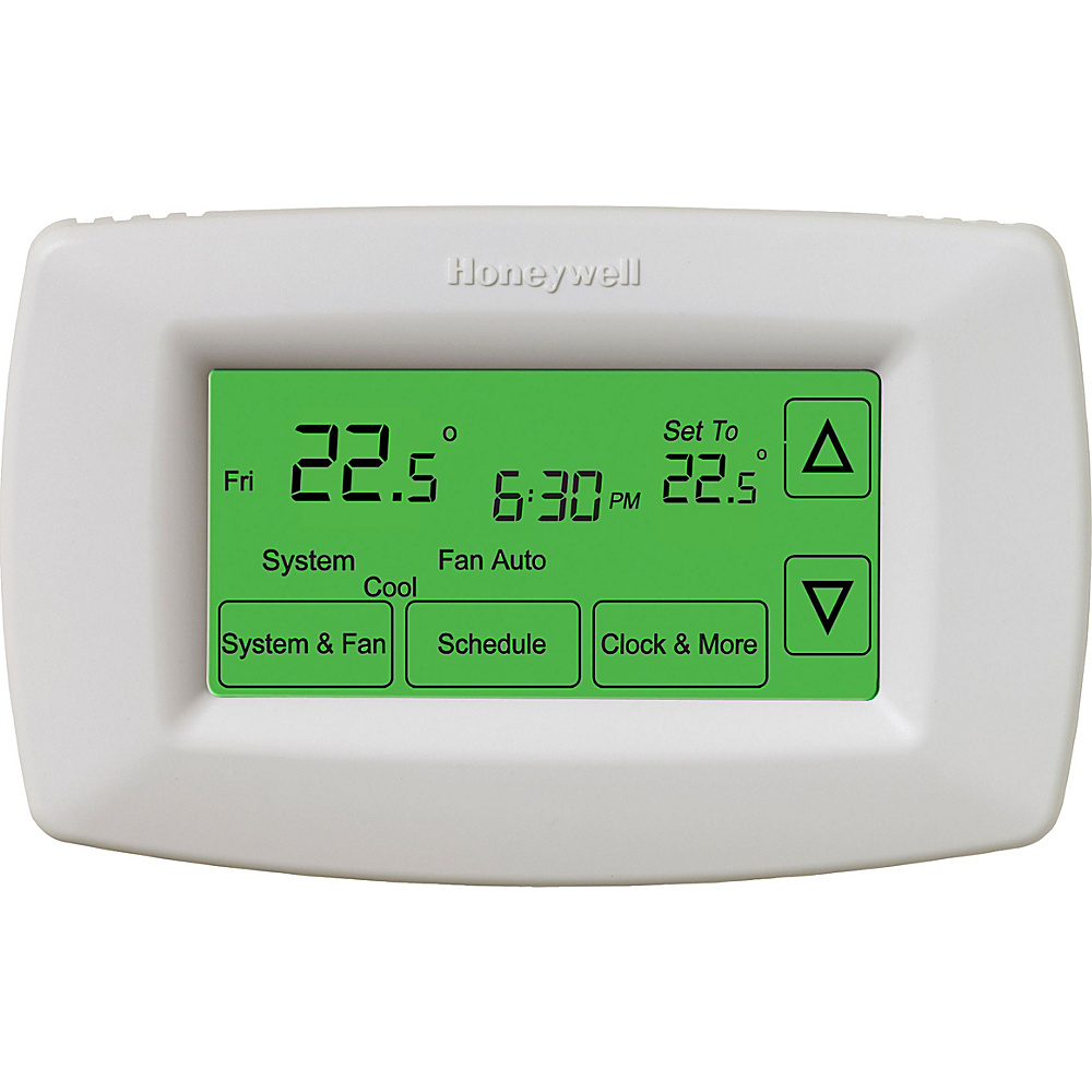 honeywell thermostat canada. Black Bedroom Furniture Sets. Home Design Ideas