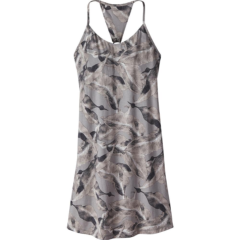 Patagonia Womens Edisto Dress S - Monsoon Kelp Big: Drifter Grey - Patagonia Womens Apparel - Apparel & Footwear, Women's Apparel