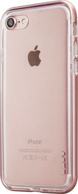 LAUT iPhone 7 ExoFrame Case Rose Gold - LAUT Electronic Cases