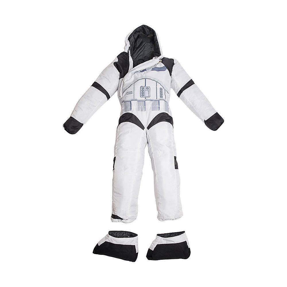 Selk bag Adult Star Wars Wearable Sleeping Bag Storm Trooper Storm Trooper Large Selk bag Outdoor Accessories