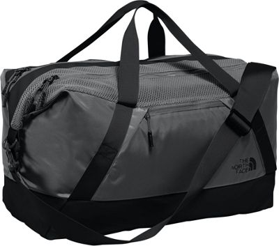 The North Face Apex Gym Duffel Medium Asphalt Grey/TNF Black - The North Face Gym Duffels