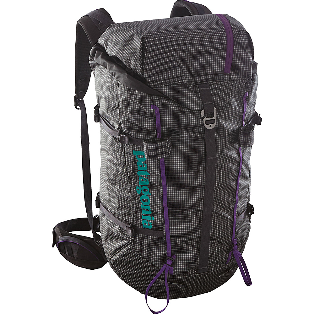 Patagonia Ascensionist 40L (L/XL) Ink Black - Patagonia Day Hiking Backpacks - Outdoor, Day Hiking Backpacks