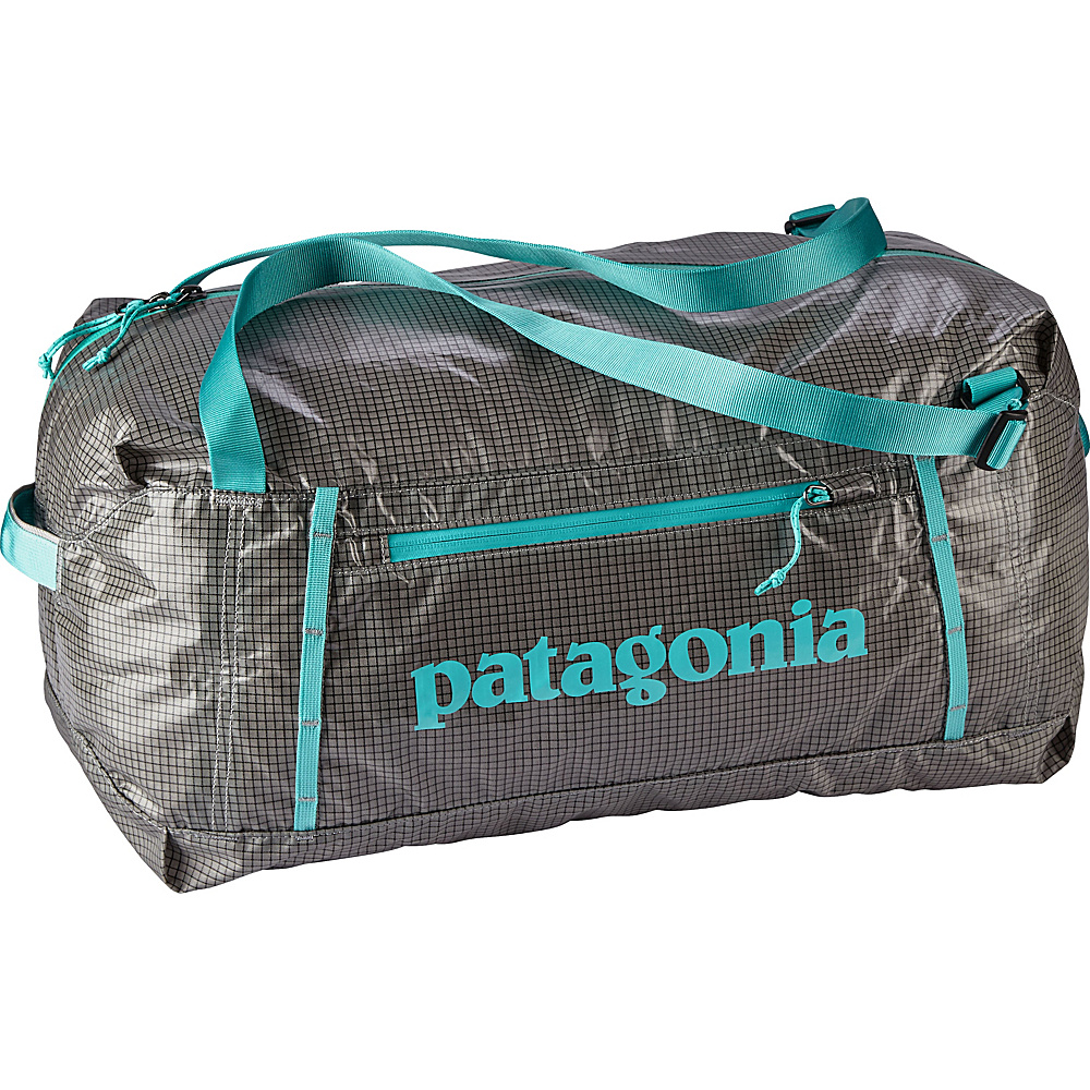 Patagonia Lightweight Black Hole Duffel 30L Drifter Grey - Patagonia All-Purpose Duffels - Duffels, All-Purpose Duffels