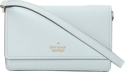 kate spade new york Cameron Street Arielle Crossbody Island Waters - kate spade new york Designer Handbags