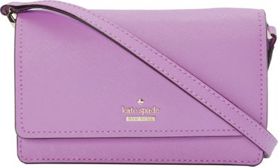 kate spade new york Cameron Street Arielle Crossbody Morning Glory - kate spade new york Designer Handbags