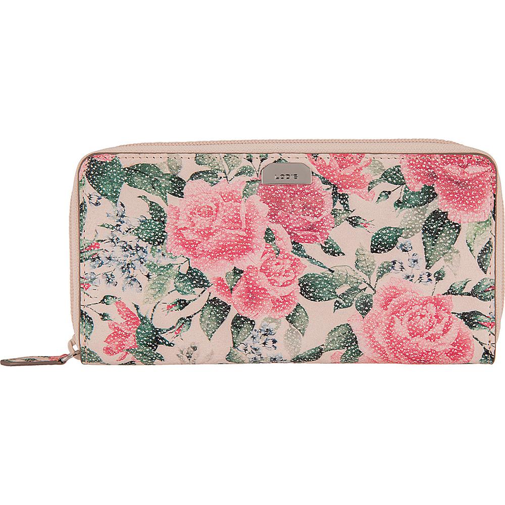 Lodis Bouquet Ada Zip Wallet Multi - Lodis Womens Wallets - Women's SLG, Women's Wallets