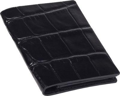 Cross Standard Credit Card Wallet Black/Black - Cross Men's Wallets