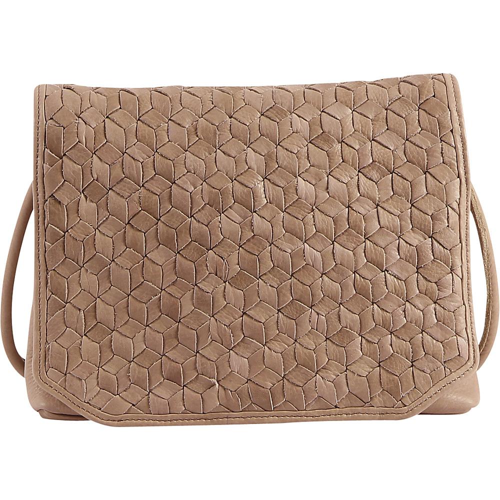 Day Mood Nova Crossbody Camel Day Mood Leather Handbags